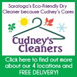 Cudney's Cleaner