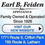 Earl B. Fieden Inc. Appliance