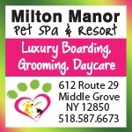 Milton Manor Pet Spa and Resort