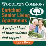 Woodlawn Commons Enriched Senior Living Apartments