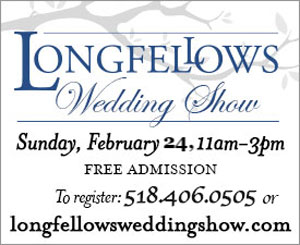 Longfellows Wedding Show