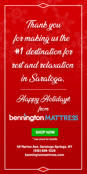 Bennington Mattress December Savings 2018
