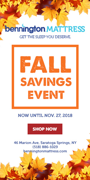 Bennington Mattress Fall Savings