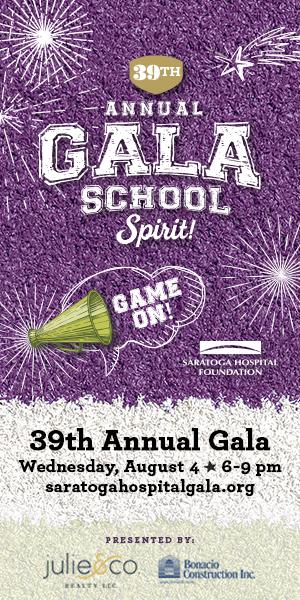 Saratoga Hospital Foundation 2021 Gala