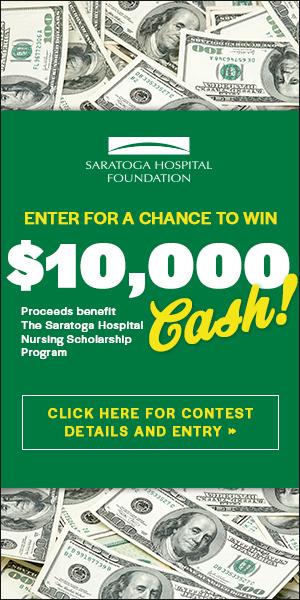 Saratoga Hospital - Golf Invitational 2020