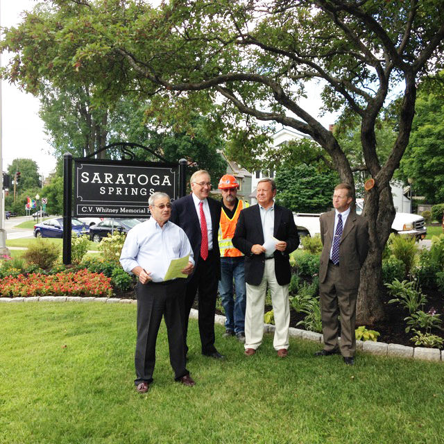 Saratoga County Property Transactions August