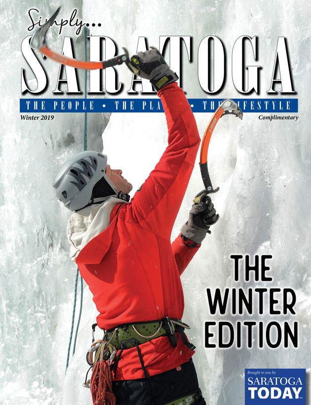 Simply Saratoga Winter 2019