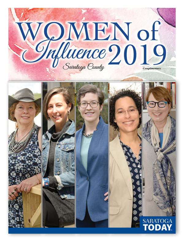 Women of Influence 2019
