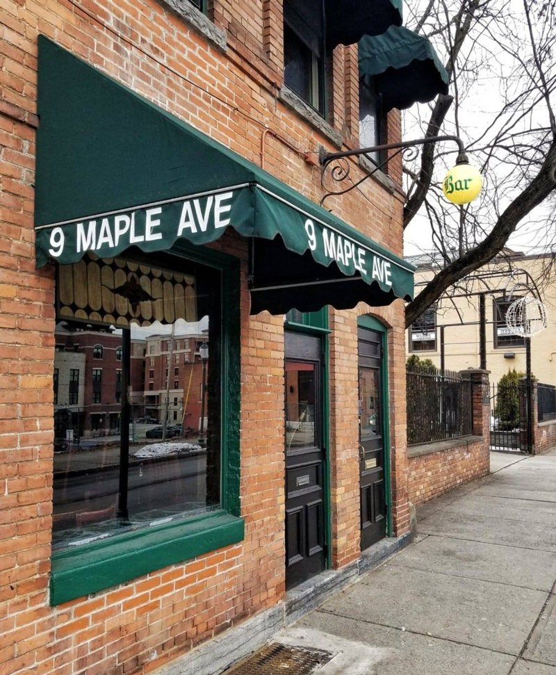 9 Maple: Celebrating 30 Years of Cool