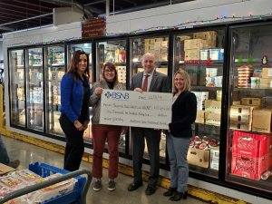 Ballston Spa National Bank Announces Giving Tuesday Support