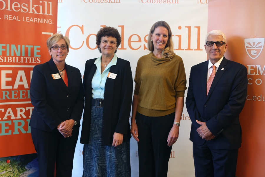 SUNY Empire and SUNY Cobleskill Combine to Streamline a New MBA Program