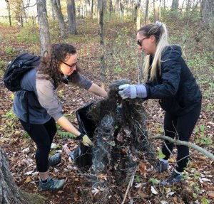 Engaged with Conservation In Saratoga County