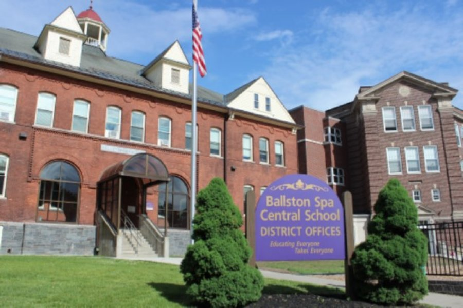 Ballston Spa Board of Education Seats Available
