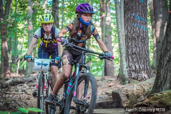 Photos courtesy of North Country MTB.