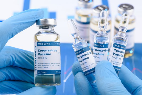 Vaccinations: Who, How & When
