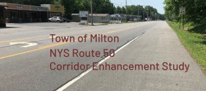 Saratoga Springs to Ballston Spa: Route 50 Corridor Study Seeks Public Input