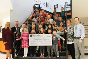 Hudson River Community Credit Union's Give4Kids Matching Campaign Raises $25,500 for Local Youth Centers