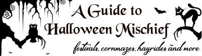A Guide to Halloween Mischief