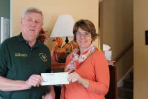 Saratoga AOH Presents Golf Tournament Donations