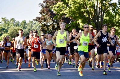Registration Open for 22nd Annual Jeff Clark Memorial Silks and Satins 5K