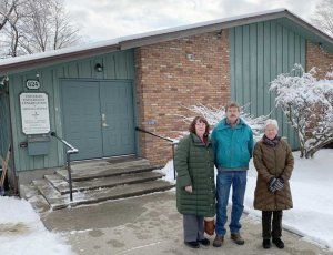 Fundraising Goal Achieved, UU Saratoga Seeks New Home