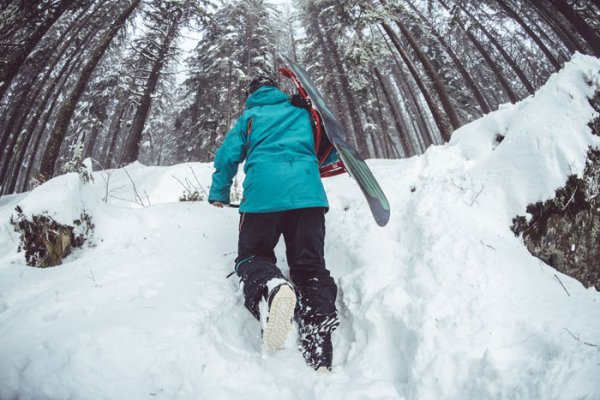 Winter Recreation Map: Over 50 Fun Things To Do