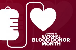 Donors Needed for Saratoga Casino Hotel Blood Drive Jan. 18