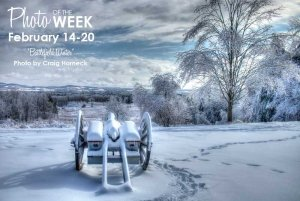 Photo of the Week: Winter 2020