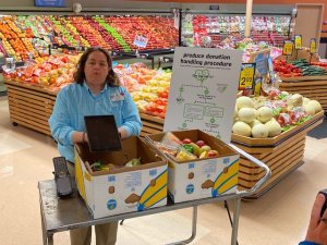 Hannaford Supermarkets Achieves Sustainability Milestone: Grocer Sends No Food Waste To Landfills