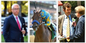 American Pharoah, Todd Pletcher, and Jack Fisher Elected to the National Museum of Racing and Hall of Fame