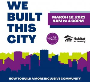 Palette & Habitat For Humanity Host Virtual Diversity & Leadership Event